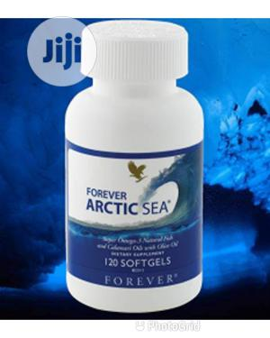 Forever Artic Sea for Heart,Brain, Joint,Reduces Cholesterol   Vitamins & Supplements for sale in Lagos State, Ikeja