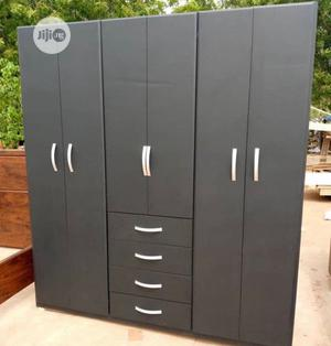 3 in 1 Wardrobe | Furniture for sale in Lagos State, Ikoyi