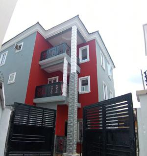 Newly Built 3bedroom Duplex At Opic Estate Ojodu Berger | Houses & Apartments For Rent for sale in Lagos State, Ojodu