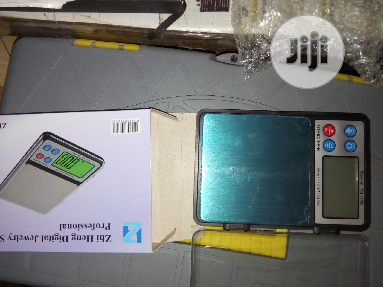 0.01g---1kg Digital Scale