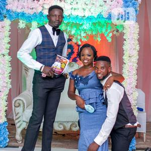 MC Baba'ariya (Wedding Mc And Events Host) | Wedding Venues & Services for sale in Lagos State, Amuwo-Odofin