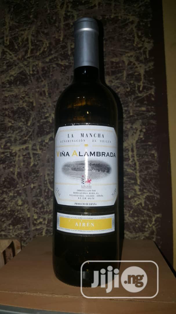 Original Spain Red Wine | Meals & Drinks for sale in Alimosho, Lagos State, Nigeria