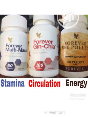 Weak Erection Dysfunction And Libido Booster- Maca, Ginkgo   Sexual Wellness for sale in Lagos State, Ikeja