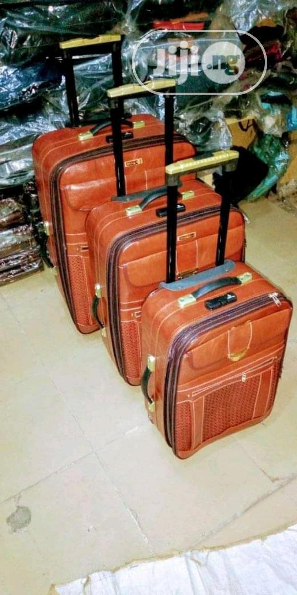 3 Set Luggage/Travel Bag