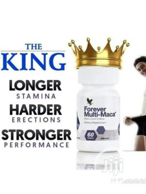 Forever Maca For High Sex And Libido Booster   Sexual Wellness for sale in Lagos State, Ikeja