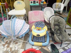 Babies Cot/Bed | Children's Furniture for sale in Rivers State, Port-Harcourt