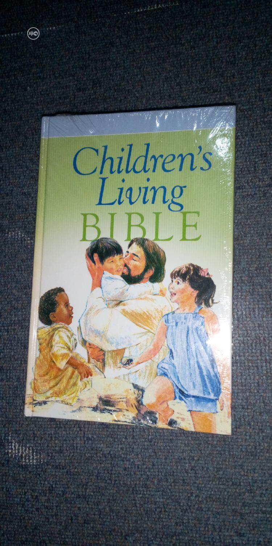 Children Living Bible