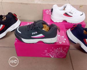 Quality Kiddies Sneakers | Children's Shoes for sale in Lagos State, Amuwo-Odofin