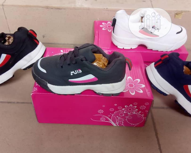 Quality Kiddies Sneakers