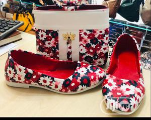 Kiddies Flat Ballet Set   Children's Shoes for sale in Lagos State, Amuwo-Odofin