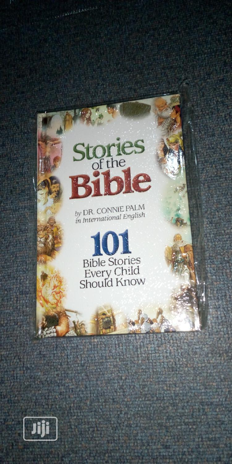 101 Stories Of The Bible