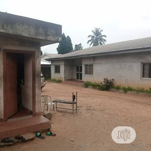 A 4 Bedroom Bungalow With 1 Bedroom Flat Bq and Office Space   Houses & Apartments For Sale for sale in Rivers State, Obio-Akpor