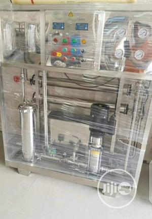 Reverse Osmosis For Water Treatment   Manufacturing Equipment for sale in Lagos State, Eko Atlantic