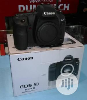 Canon EOS 5D Mark II Body (Fairly Used) | Photo & Video Cameras for sale in Lagos State, Ikeja