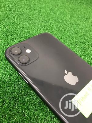 Apple iPhone 11 128 GB Black | Mobile Phones for sale in Oyo State, Ibadan