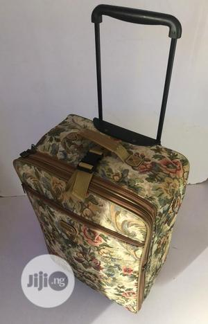 Solid Traveling Luggage   Bags for sale in Lagos State, Ajah