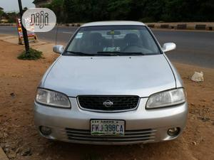 Nissan Sentra 2003 XE Silver   Cars for sale in Lagos State, Ikorodu