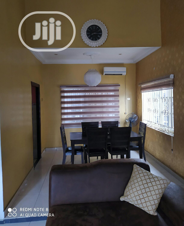 Archive: Spacious 4 Bedroom Duplex At Obiakpor Port-harcourt For Sale