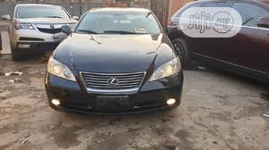Lexus ES 2007 Black   Cars for sale in Lagos State, Ikeja