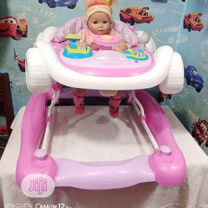 Tokunbo 2in1 Jeep Baby Walker   Children's Gear & Safety for sale in Lagos State, Ojodu