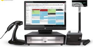 Pos System For Hotel,Financial Institutions,Business, Etc | Printing Equipment for sale in Lagos State, Ikeja