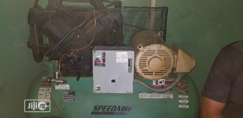 Original Air Compressor 500L