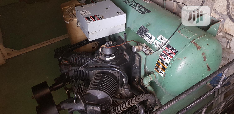 Original Air Compressor 500L   Vehicle Parts & Accessories for sale in Ojo, Lagos State, Nigeria