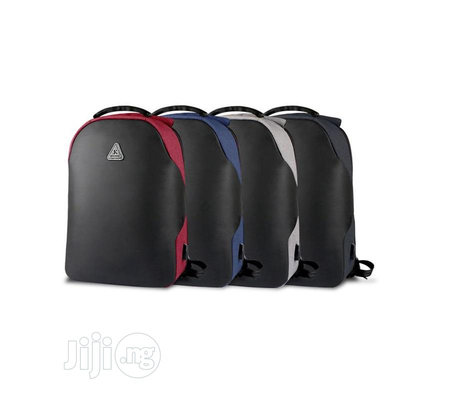 """15.6"""" Water Resistant Laptop Backpack Case N11"""