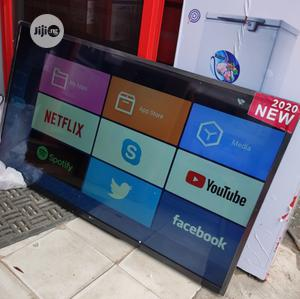 LG 65''-Inch UHD 4K SMART(65uk640) Netflix Tv Wifi Networks | TV & DVD Equipment for sale in Lagos State, Ikeja