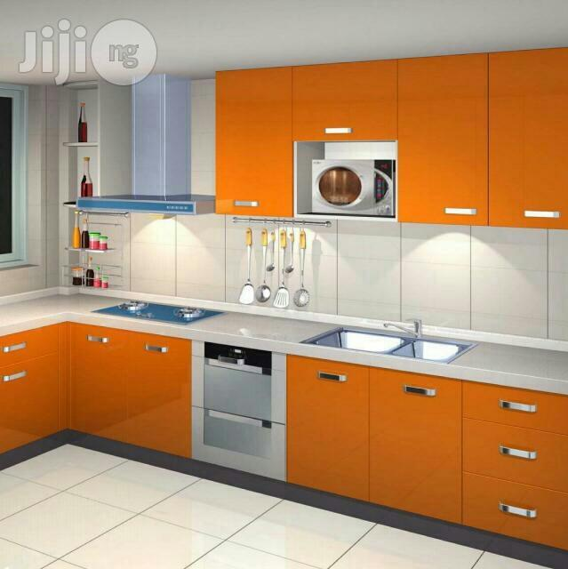 Archive: Quality Cabinets/Kitchens Hoods
