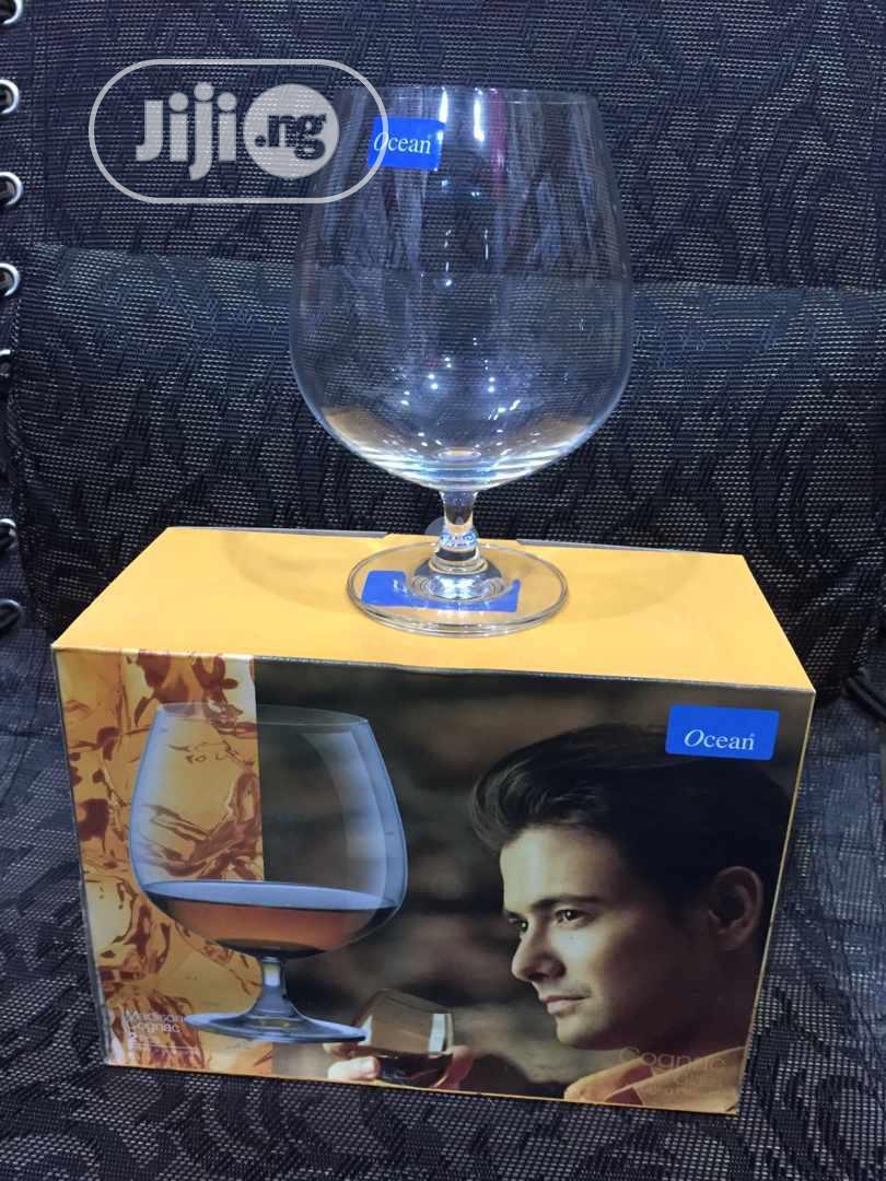 Quality Wine Glass