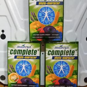 Complete Phyto- Energizer By Nature's Way   Vitamins & Supplements for sale in Lagos State, Ojota