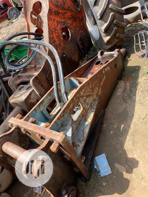Excavator Hammer | Heavy Equipment for sale in Lagos State, Ikeja