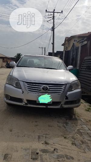 Toyota Avalon 2005 Silver   Cars for sale in Lagos State, Ajah