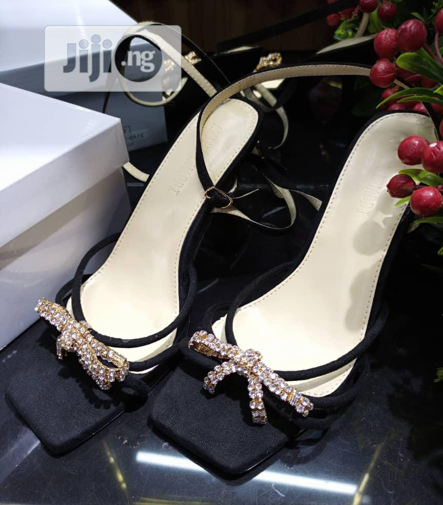 Archive: Classic Slippers Heels For Women
