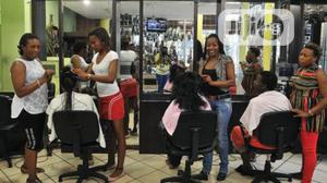 Professional HAIR Stylist ,Barber , Nail Fixer wanted | Health & Beauty Jobs for sale in Abuja (FCT) State, Kubwa