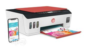 HP Smart Tank 516 Wireless All-in-one Cartridge-free Printer | Printers & Scanners for sale in Lagos State, Ikeja