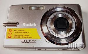 Kodak Easyshare M883 8.0 MP 3x Optical 5x Digital Zoom Camera   Photo & Video Cameras for sale in Lagos State, Surulere