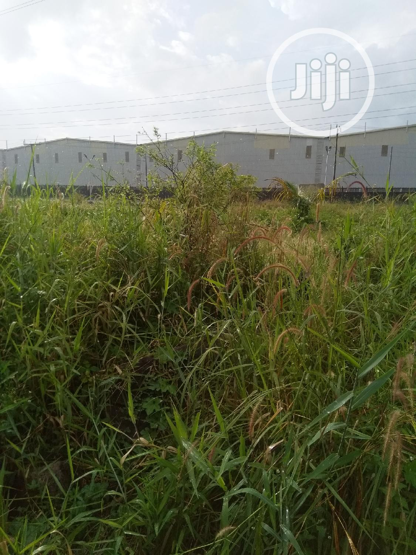 Awka North Land for Sale in Nwagu Achala Anambra State