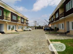 Brand New 3 Bedroom Terrace Duplexes With A Room BQ Shoprite   Houses & Apartments For Rent for sale in Ajah, Sangotedo