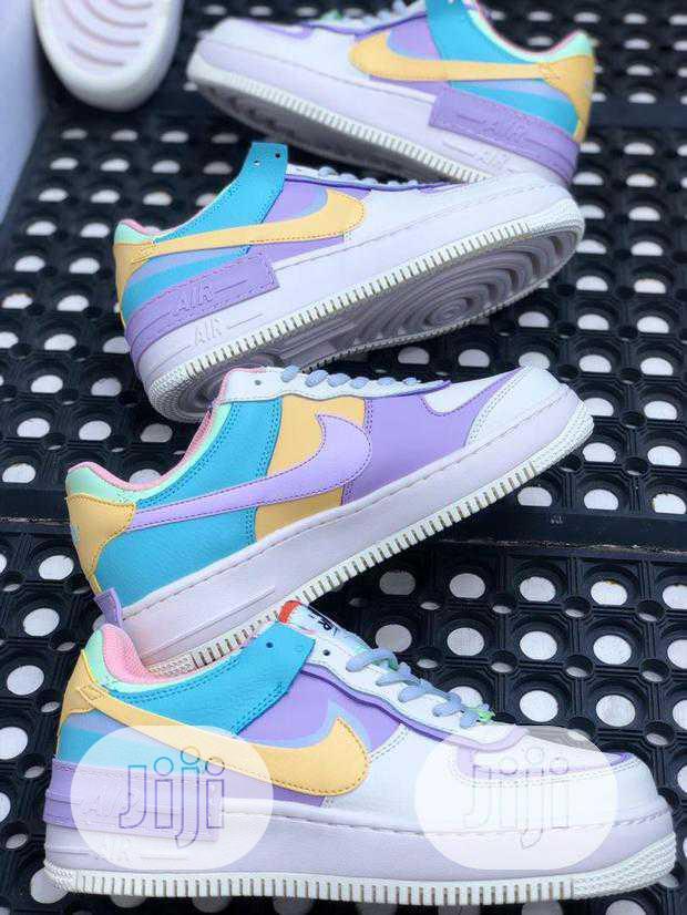 Nike Sneaker Shoe