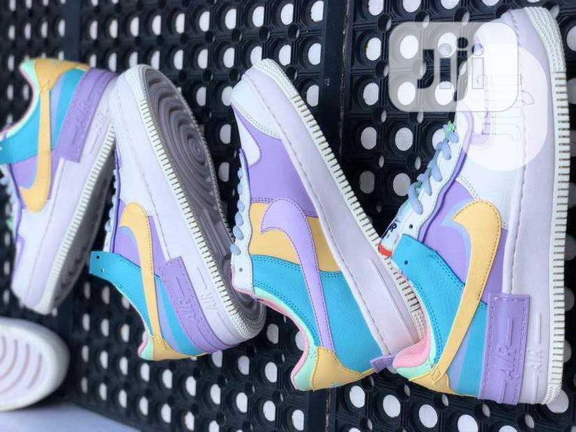 Nike Sneaker Shoe | Shoes for sale in Lagos Island (Eko), Lagos State, Nigeria