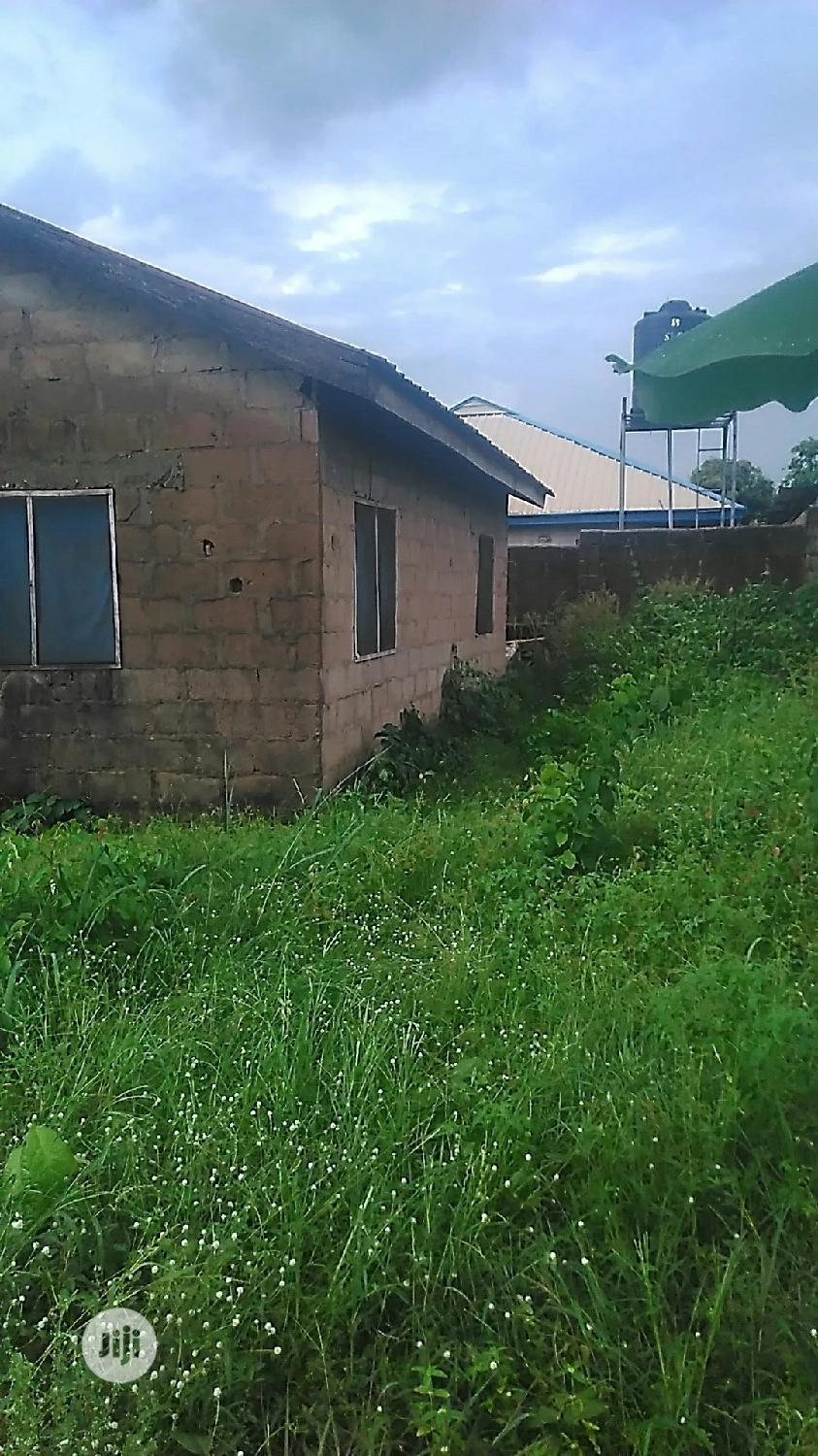 For Sale/Lease 4rooms | Land & Plots for Rent for sale in Ikorodu, Lagos State, Nigeria