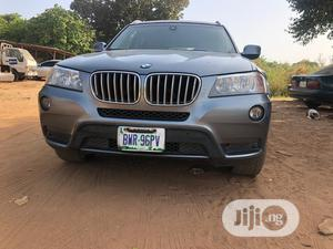 BMW X3 2013 Gray | Cars for sale in Abuja (FCT) State, Central Business Dis