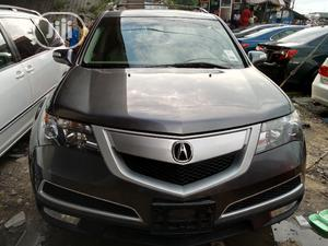 Acura MDX 2011 Gray | Cars for sale in Lagos State, Apapa