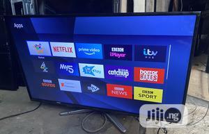 Panasonic 43inch 4K Uhd Hdr Smart LED TV   TV & DVD Equipment for sale in Lagos State, Ojo