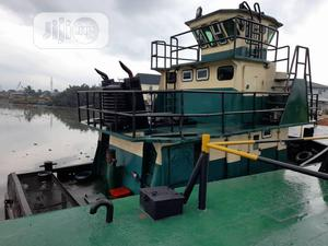 Active Tug Boat | Watercraft & Boats for sale in Rivers State, Port-Harcourt
