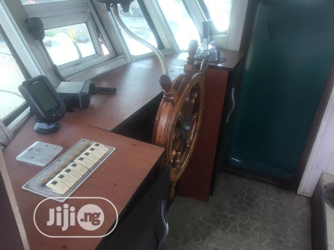 Active Tug Boat | Watercraft & Boats for sale in Port-Harcourt, Rivers State, Nigeria