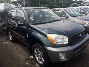 Toyota RAV4 2003 Gray   Cars for sale in Lagos State, Amuwo-Odofin