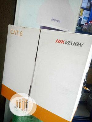 Hik Vision Cable 305 Meters | Security & Surveillance for sale in Lagos State, Ikeja